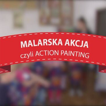 Action Painting – 2014 – video