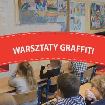 Warsztaty Graffiti – 2015/2016 – video