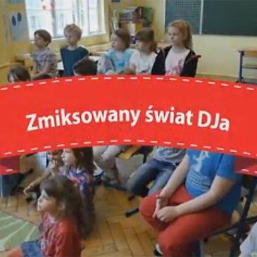 Zmiksowany Świat DJ'a – 2015/2016 – video