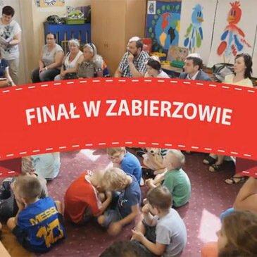 Wielki Finał w Zabierzowie – 2015/2016 – video