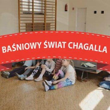 Baśniowy Świat Chagalla – 2015/2016 – video