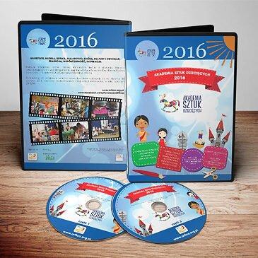 Płyty DVD z edycji 2015/2016 już dostępne!