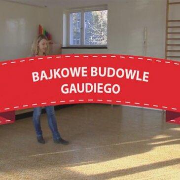 Bajkowe Jaszczurki Gaudiego – 2015/2016 – video