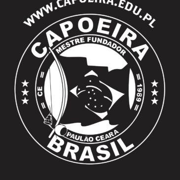 W brazylijskim słońcu capoeiry – warsztaty- Zabierzów 28.11.2017