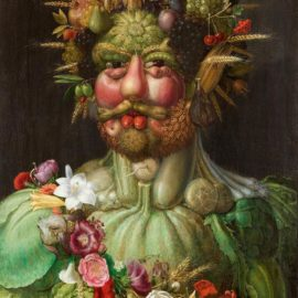 Włoszczyzna i Arcimboldo – o portrecie włoskim – Modlniczka – 13.10.2020