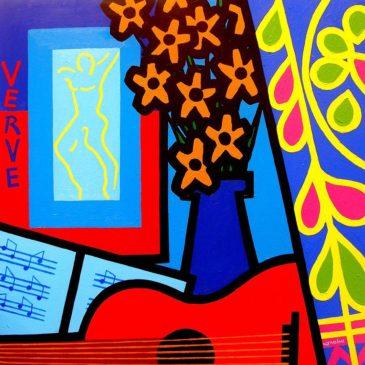 Intensywny świat kolorów Henri Matisse- warsztaty- Kraków 6.04.2018