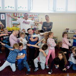 Street dance – warsztaty- Zabierzów 2018 – foto