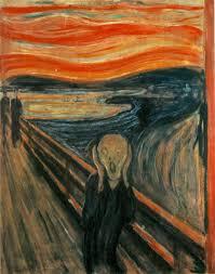 Halloweenowy krzyk Muncha – Zabierzów – 29.10.2019