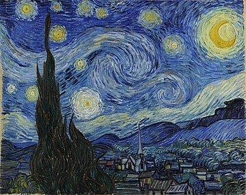 Szalony i (nie)zapomniany – w świecie Vincenta Van Gogha-18.02.2019-warsztaty- Kraków