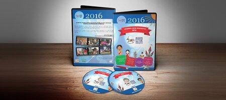 Akademia Sztuk Dziecięcych DVD